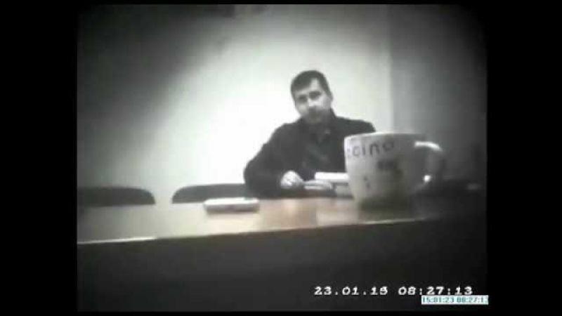 Криминалистический эксперт не может дать ответ на вопрос, предлагал Трихна взятку Гольник