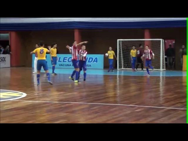 Paraguay gana y acaricia el Título del Mundial sub 17