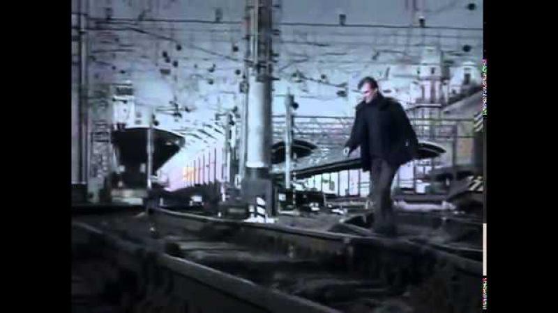 Попытка к бегству 1 серия из 8 Детектив Криминальный сериал