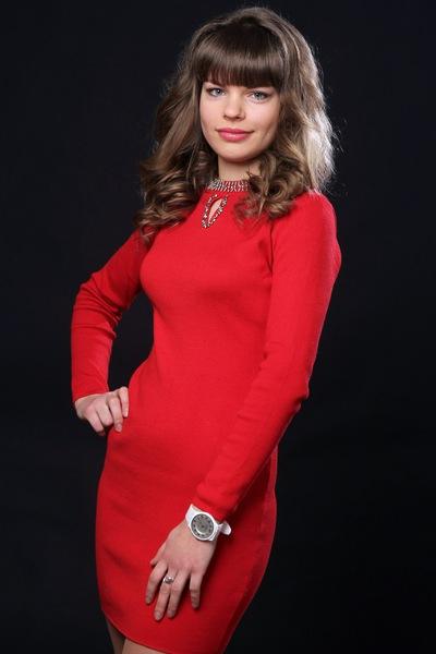 Виктория Осика