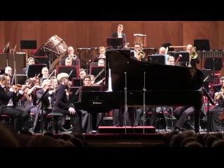 Alexander Malofeev/ Valery Gergiev -- P. I. Tchaikovsky. Piano Concerto No.1