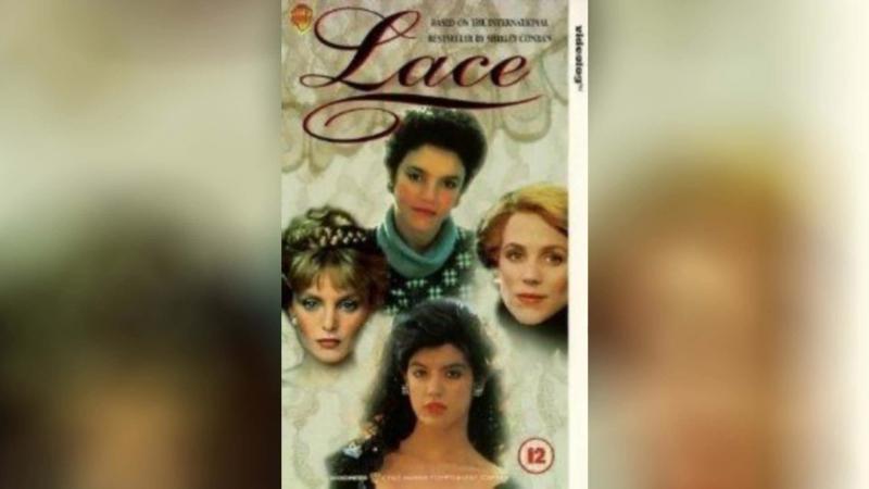 Кружева 1984 Lace