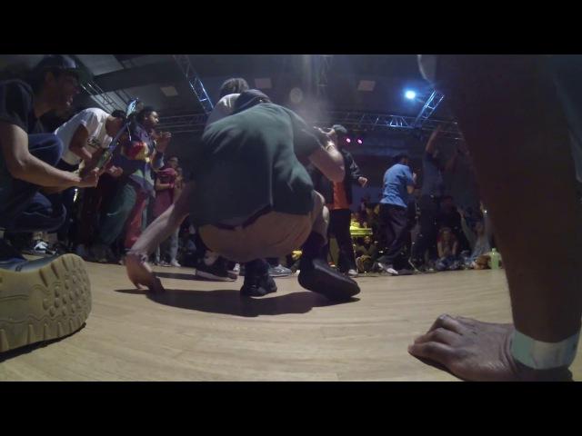 Mulla Zuev vs Sandra Orora - Need 4 Dance Battle   Hip Hop 1x1 Final