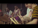 Saakumu Dance Troupe Berklee Ghana Drum and Dance Ensemble - Yaa Yaa Kole