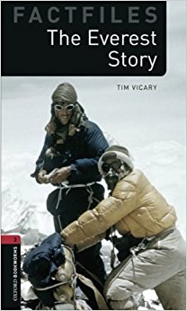The Everest Story-Tim Vicary