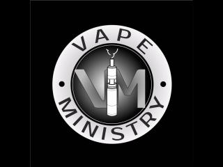 Vape Ministry открытие
