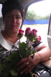 Фатхутдинова Альмира (Сафуанова)