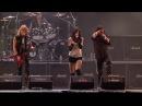 Hansen Friends Save Us Live at Wacken Live Video from XXX Thank you Wacken