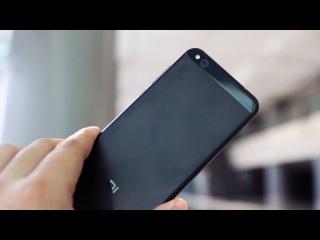 Xiaomi Mi5C на Surge S1: у меня нет эмоций, одни слова…