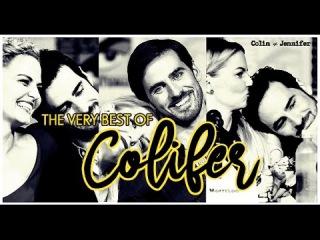 Colin & Jennifer | ❝THE VERY BEST OF COLIFER.❞