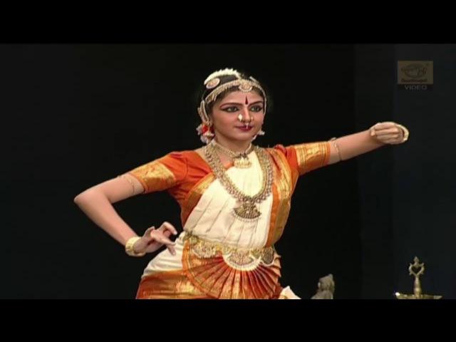 Bharatanatyam Madura Thillanas Revathi In Praise Of Lord Bhuvaneswari