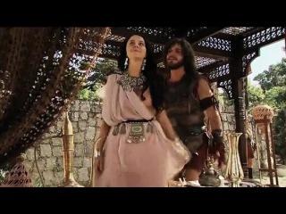 Sansão e Dalila - Capítulo 16 - Vídeo Dailymotion