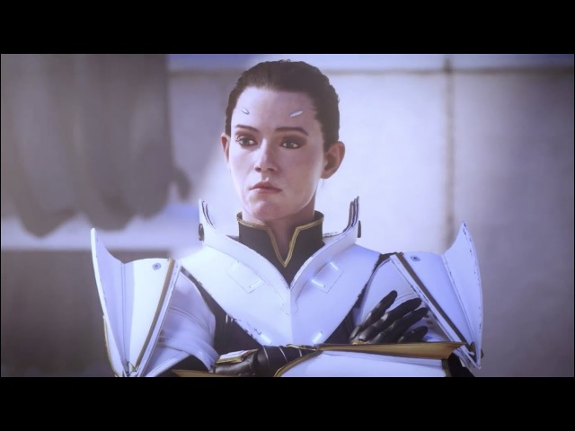 Star Wars The Old Republic – Knights of the Eternal Throne Betrayed Cinematic Trailer
