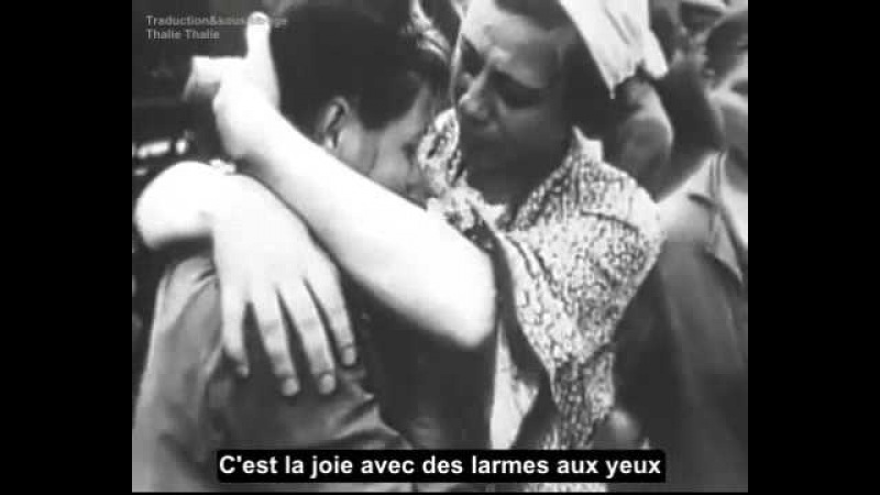 Jour de la Victoire Dien' Pabedy День Победы sous titres français