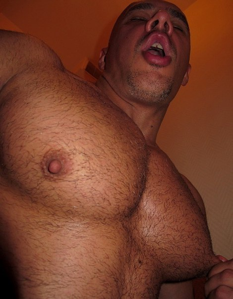 Hairy Nipple High Resolution Stock Photography And Images