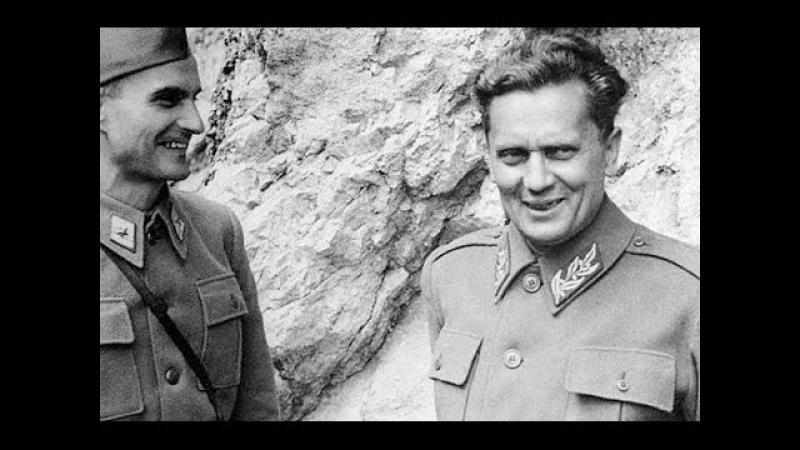 Josip Broz Tito odgovara na pitanje Sta ce biti sa SFRJ nakon vas