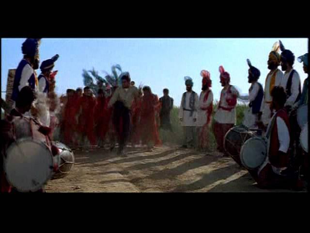 Title Song Dhai Akshar Prem Ke Aishwarya Rai Abhishek Bacchan