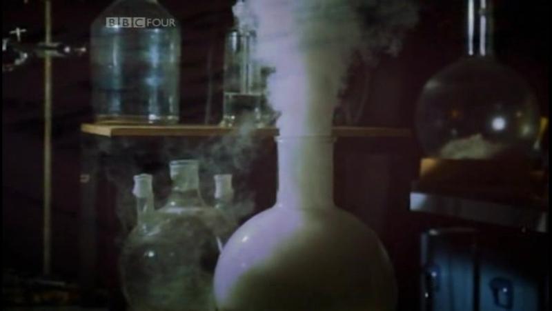 BBC Химия Изменчивая История BBC Chemistry A Volatile History BBC Elements 2010 2