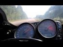 Kawasaki ZX-9R 2002 TOP SREED