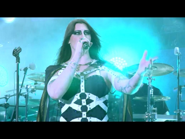 Nightwish Stargazers Live Tampere