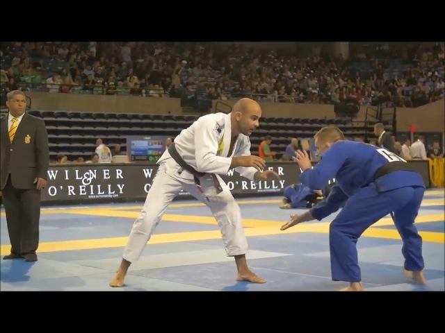 Motivacional Jiu Jitsu Highlights Bernado Farias