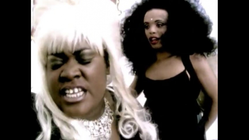Sister Bliss Colette Cangetaman Cangetajob Life s a Bitch Original Music Video 1994