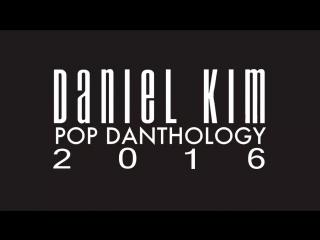 Pop danthology 2016 mashup of 50 songs (daniel kim)