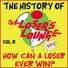Loser's Lounge - Every Christian Lion-Hearted Man