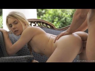 Alecia Fox (Intimate Passion)[2017, Blowjob, Big Dick, Blonde, Babes, Natural Tits, Small Tits, HD 1080p]
