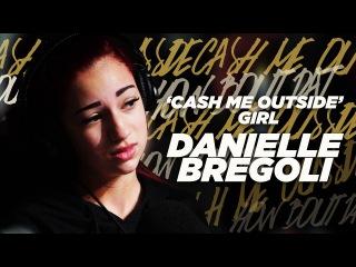 'Cash Me Ousside' Girl Talks Fight On Plane & Being Bullied + Speak On Kylie Jenner & Dr. Phil