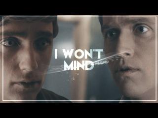 Kieren and Simon   I won't mind (HBD SARAH)