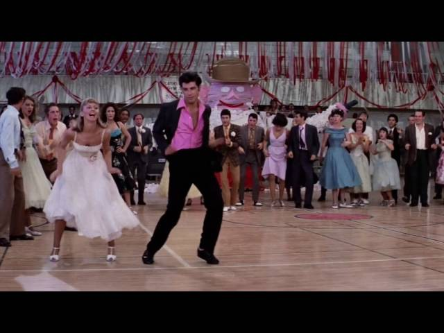 66 Movie Dance Scenes Mashup with Can t Stop the Feeling by Justin Timberlake