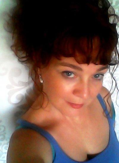 Рисунок профиля (Алена Лещева)