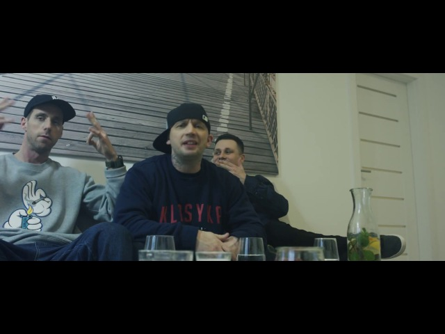 Peja/Slums Attack feat. Gandzior W pogoni za marzeniami (prod. Brahu) official video