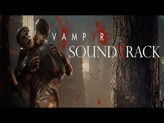 Vampyr 2017 Soundtrack: Trailer Song/Music/Theme Song - Ida Maria Devil [Full Song]