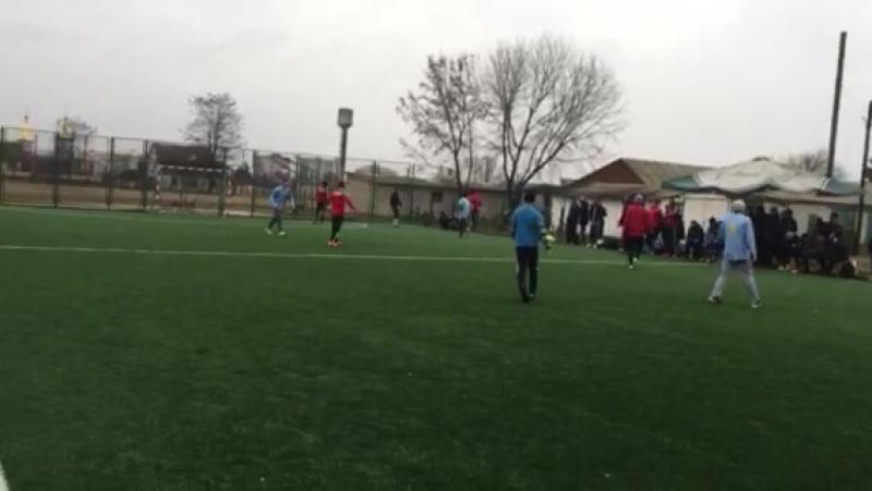 Чемпіонат Любешівського р-н з міні-футболу