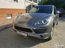 Porsche Cayenne, 2013. 2.220.000 руб.   Марка: Porsche  Модель: Cayenne  Год выпуска: 2013  Пробег: