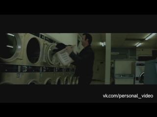 Каратель - короткометражка Marvel (Грязная стирка)_ Punisher (short film)