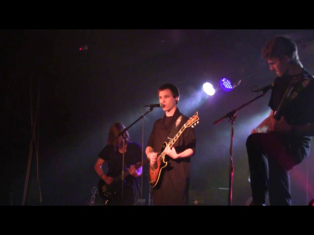 Gunlock I Did Drugs live @ Tapper 07 10 2016