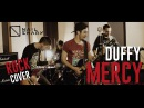 Duffy - Mercy (Rock Cover by ROCK PRIVET)
