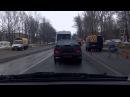 Тверь - Москва / Tver - Moscow 29/01/2013 (timelapse 4x)