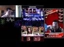 WWE: Supercard [Alex_Stryker] RUS - WM KOTR REWARD. Let's Play c реслером Казановой из НФР 38