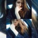 Личный фотоальбом Ники Кусовой