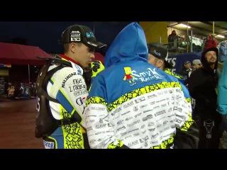 Eko Dir FIM Speedway U21 World Championship  Round 2 Gustrow