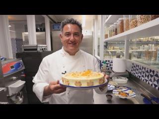 Pastiera napoletana: 3 ricette di Sal De Riso - Minori