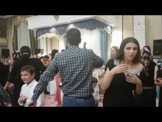 Даргинская свадьба. Дагестан