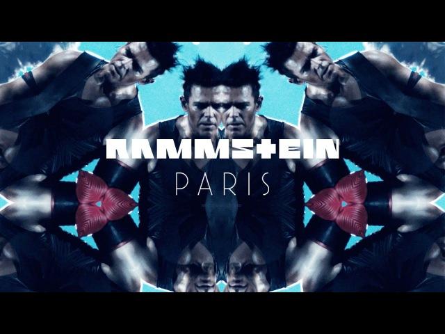 Rammstein Paris Mann Gegen Mann Official Video