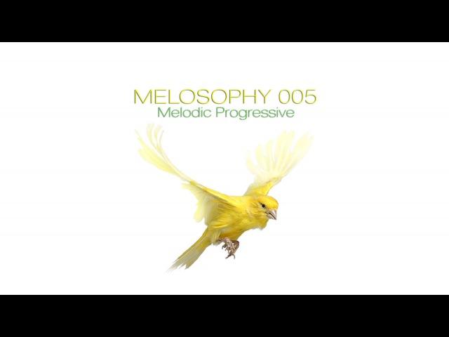 Konstantin Belenkov Melosophy 005 Melodic Progressive