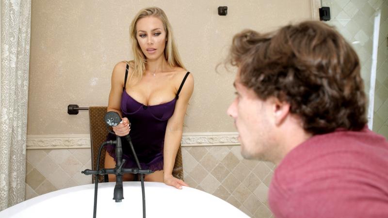 Nicole Aniston Porno se Porno vk HD 720, babe, big tits, blonde, порно вк