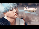 Min yoongi | shower [thanks for 300 subs♡]